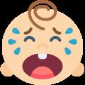 bb chorando bebe dorminhoco